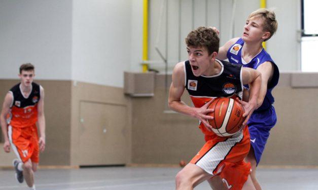 1. Sieg im neuen Jahr – Junior Talents holen zwei Punkte in Bochum