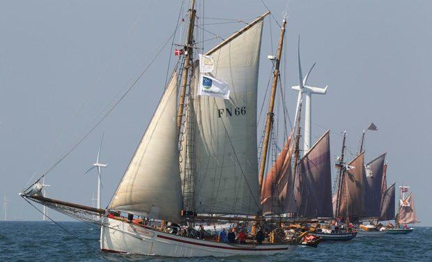 Zwischen Warnemünder Woche, Hanse Sail und Hansetag