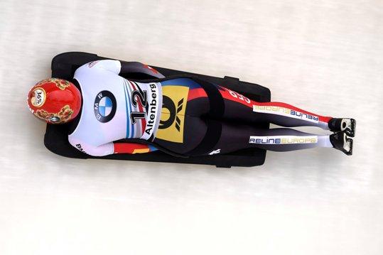 Olympische Winterspiele 2018: Vorschau Skeleton