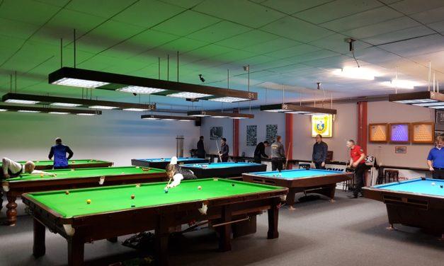 2. Bundesliga Snooker | Zwei Pleiten im Derby gegen SC Hamburg