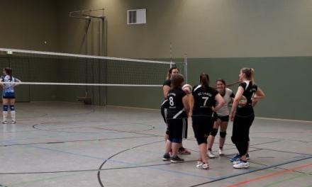 Vierter Turniertag der Damen in der Landesklasse – Ost