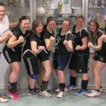 Fünfter Turniertag der Damen in der Landesklasse-Ost