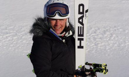 """""""Der Freestyle-Skisport hat eine unglaubliche Entwicklung genommen…"""""""