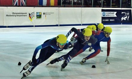 Short Track-Junioren-WM in Polen
