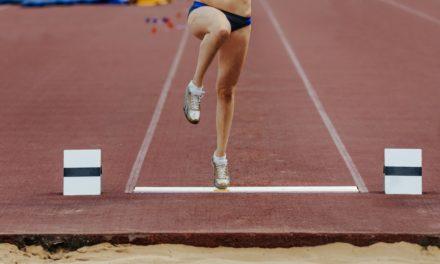 Leichtathleten des Landes starten in die Saison