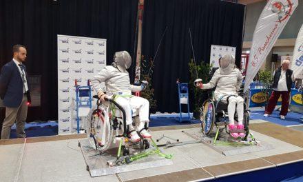 """""""Ein Start bei den Paralympics wäre das Schönste und das Größte in meinem Leben…"""""""