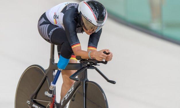 Rückblick auf die Para Radsport-WM 2018 in Rio de Janeiro