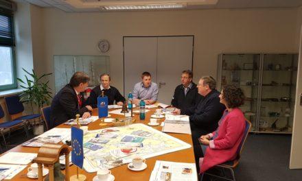 Mitgliederversammlung der German Sail Training Union e.V. in Rostock