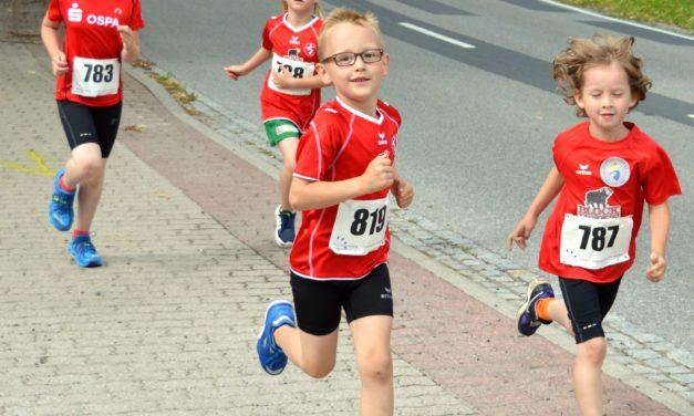Laager KITA-Lauf geht in die 3.Runde