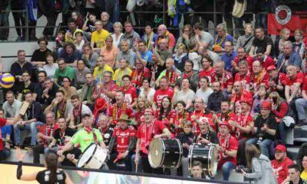 SSC steht im Finale der Deutschen Meisterschaft
