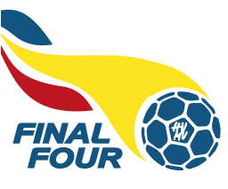 Handball FINAL FOUR in Güstrow am 8.April