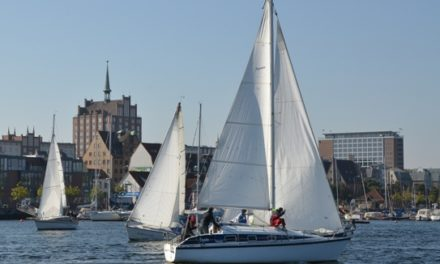 """""""Ein sehr erfolgreiches Jahr für den Segelsportverband M-V…"""""""