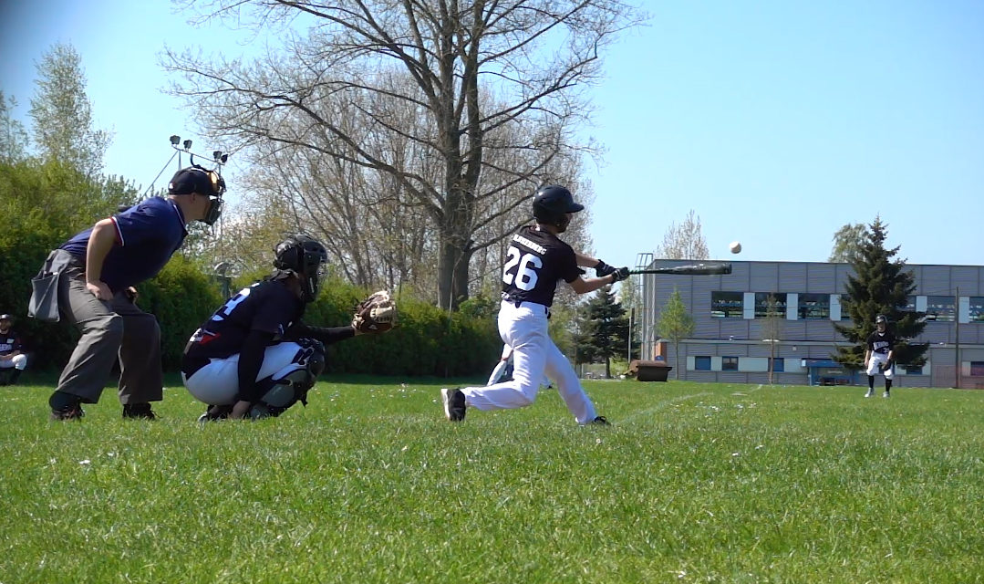 Freitag ist Baseball-Probetraining in Rostock