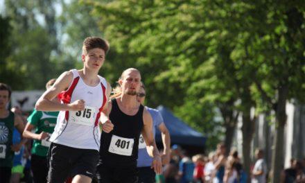 Wismarer Campuslaufneustart erfolgreich