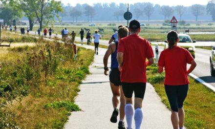 Wismarer Campuslauf: Neustart mit vier Läufen auf drei Strecken