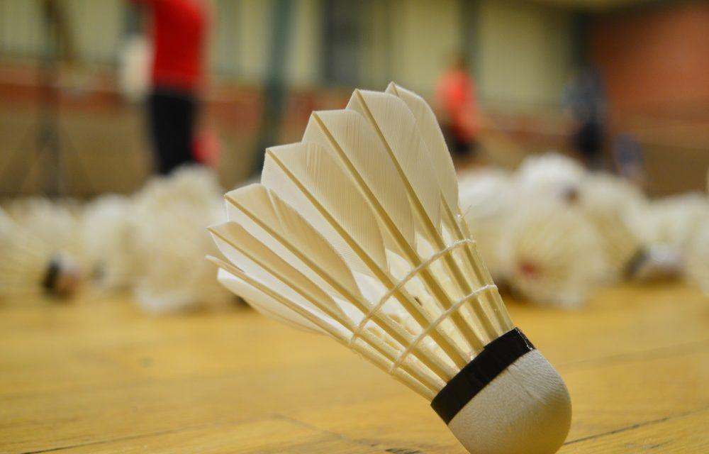 BSC-Nachwuchs erfolgreich bei Deutschlands größtem Badmintonturnier