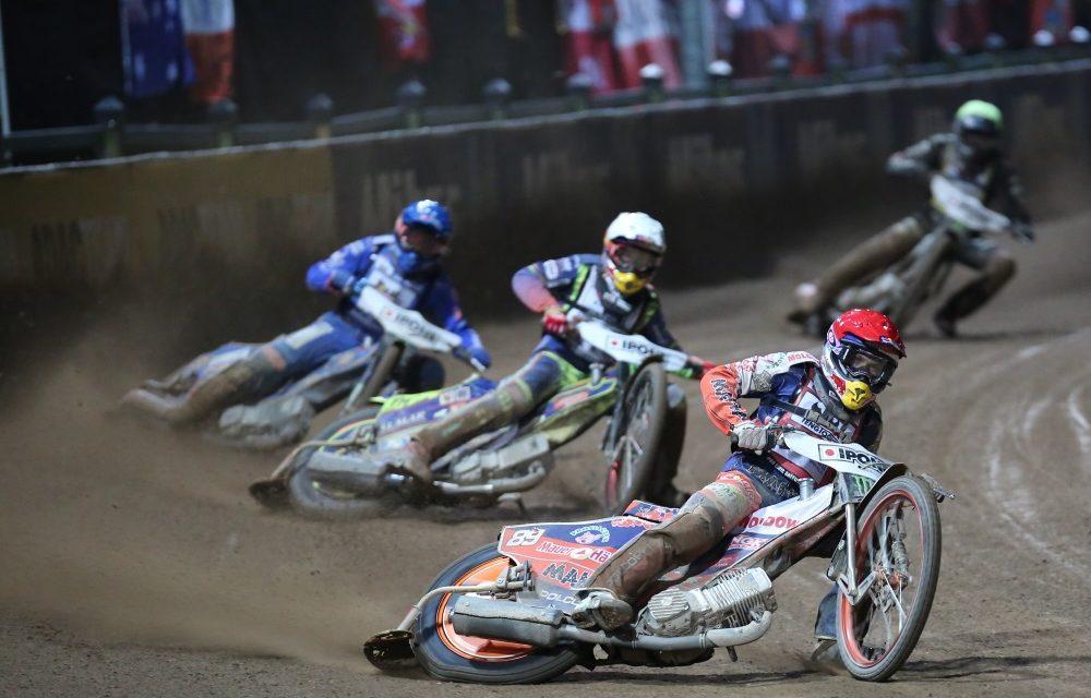 Teterow ist Gastgeber der Speedway-Team-Weltmeisterschaft