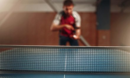 30. Tischtennis-Landesmeisterschaften der Damen und Herren