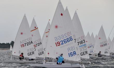 Die World Sailing-WM vor Aarhus im Blickpunkt