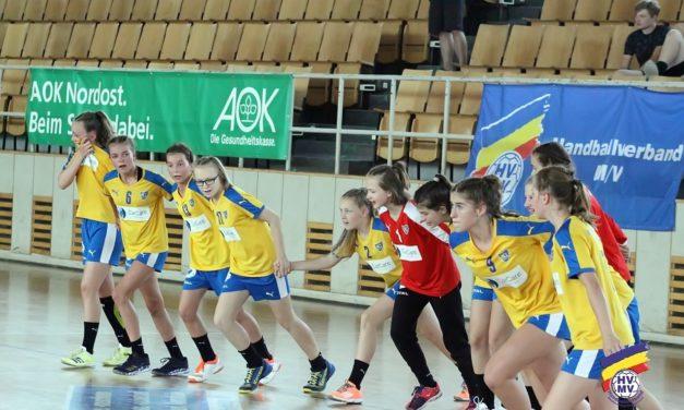 Berliner TSC gewinnt Wismar-Junior-Cup 2018