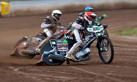 Speedway Euro – Veranstalter Wildcard für Kevin Wölbert