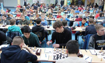 """Schach-Jugend: """"Gehen von einem wachsenden Zuspruch für den Schachsport in M-V aus…"""""""