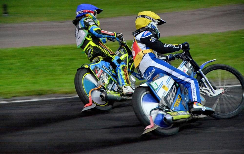 Norddeutsche Meisterschaft im Teterower Speedway-Stadion