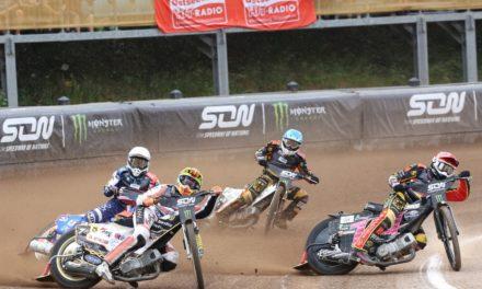 Deutschlands Speedwayasse stehen im Weltfinale