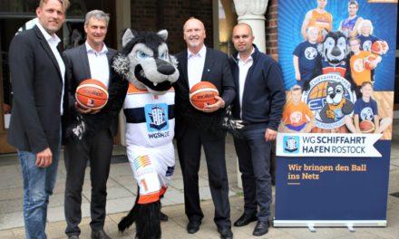 Seawolves: WGSH verlängert Sponsoring bis 2021