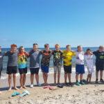 E – Junioren starten ins Camp…