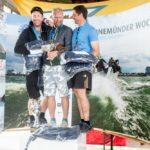 André Budzien ist neuer OK-Jollen Weltmeister