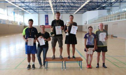 Saisonabschluss mit Platz 1 in Bützow begangen