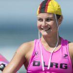 22. Internationaler DLRG Cup im Rettungsschwimmen: Neues Format fordert Athleten mehr denn je