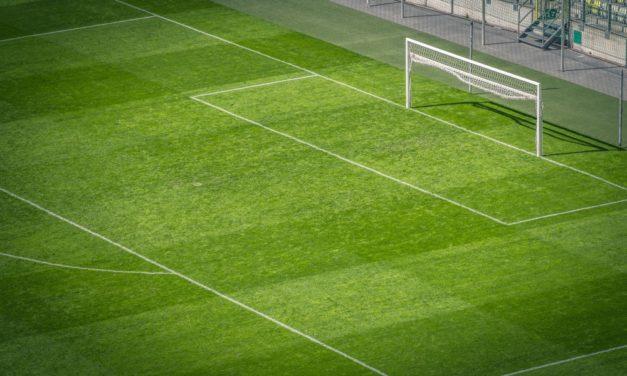Fußball-Spielbetrieb ruht vorerst bis zum 22. März