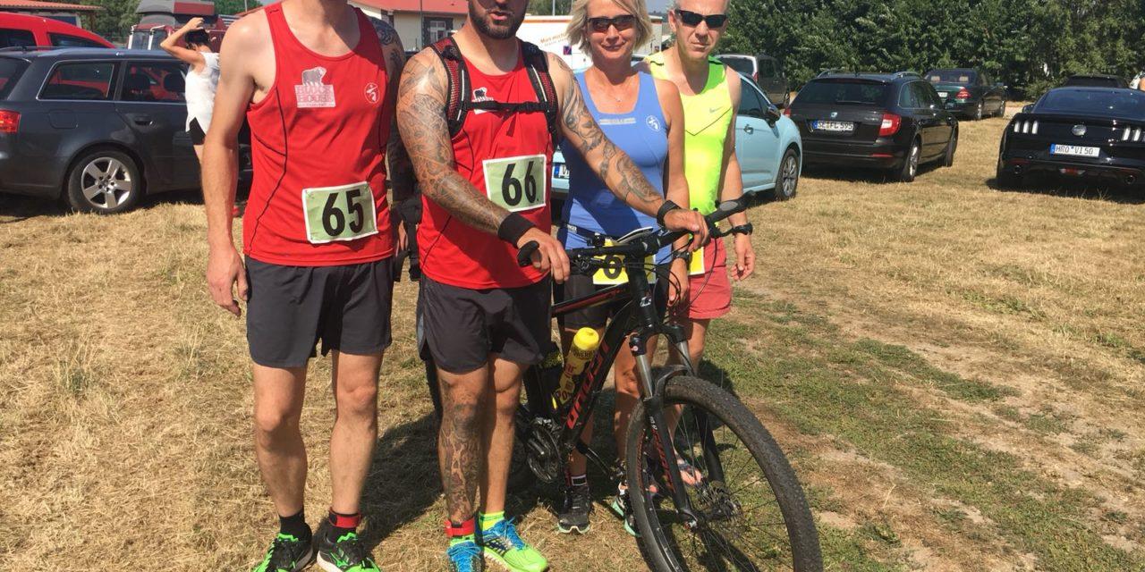 20. Marathon und 3. Run & Bike um den Kummerower See