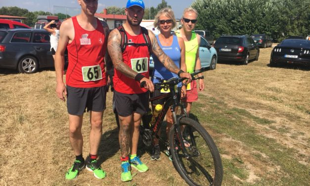 20. Marathon und 3. Run & Bike um den Kummerower See