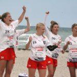 24. Rostocker Beach-Handball-Tage voller Erfolg