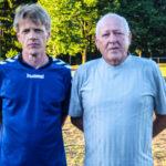 1. Männer der SG Uni Greifswald/Loitz starten in Saisonvorbereitung