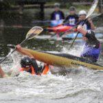 Die Sportart Kanu-Polo im Fokus