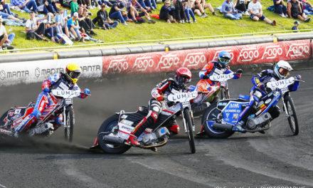 Güstrow empfängt die Speedway Euro Championships