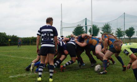 Rugbyspieler aus MV messen sich in Rostock
