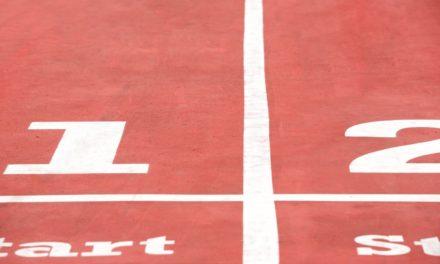 Zwei Titel und schnelle Sprints für LAV-Athleten in Neubrandenburg