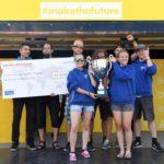 Shell Eco-marathon 2018 in London