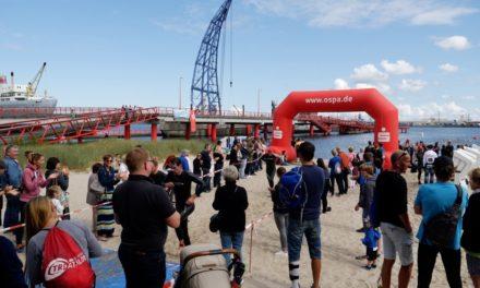 35. Rostocker OSPA Triathlon 2018