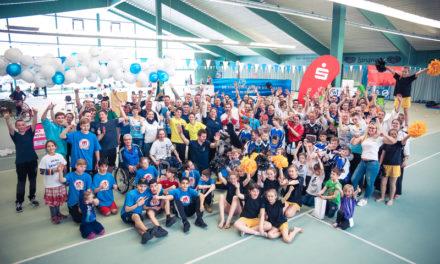 """Aktionstag """"beneFIT meets 800"""" lädt zu Spaß und Sport"""