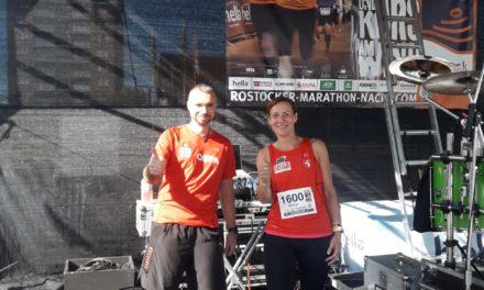 Rostocker Marathonnacht lässt die Straßen beben