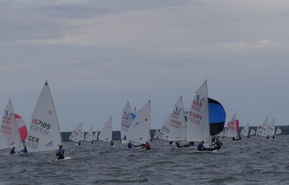 Landesjugend- und Jüngstenmeisterschaften in Röbel