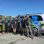 """""""Petermännchen""""-Tour und Radmarathon des Schweriner RV"""