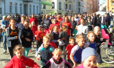 Macht Spaß, macht Sinn – 22. Schweriner UNICEF-Lauf am 15.09.2018