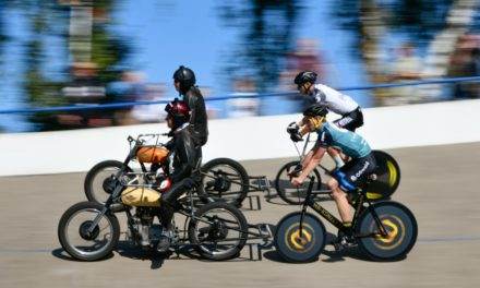 Drei Tage Ostsee-Rad-Klassik mit großem Erfolg durchgeführt
